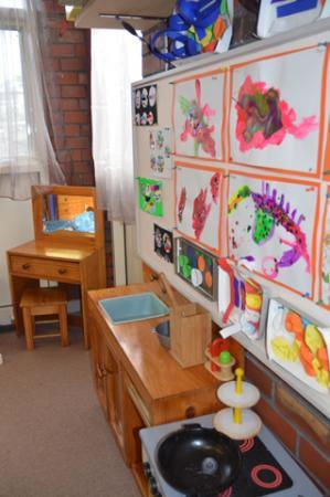 Templestowe Preschool - Twin Hills Preschool